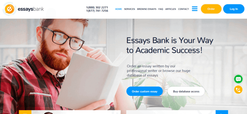 EssaysBank.com Review