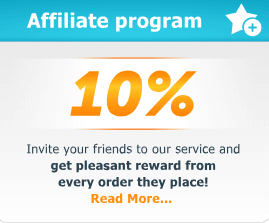 bestwritingservice.com Affiliate Program