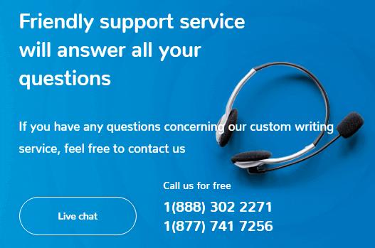 essaysbank.com Customer Support