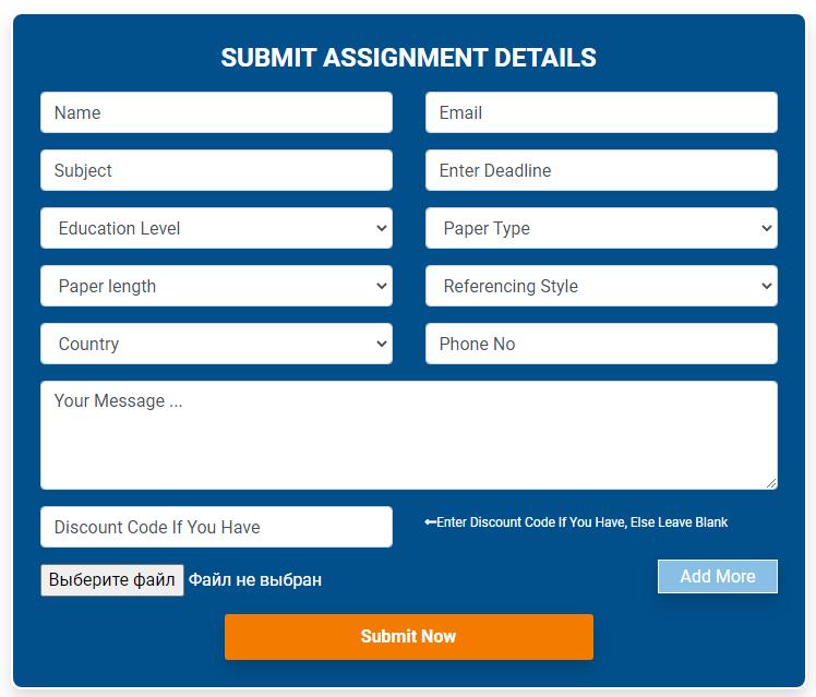 StudentsAssignmentHelp price