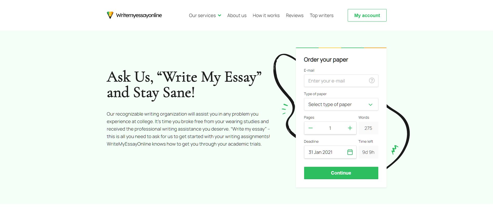 Writemyessayonline.com Review: Quality, Prices, and Online Reputation
